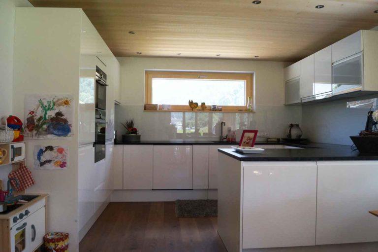 Küche-Alberschwende