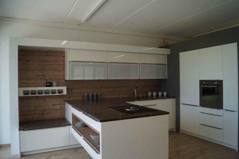 Küche-Schwarzach
