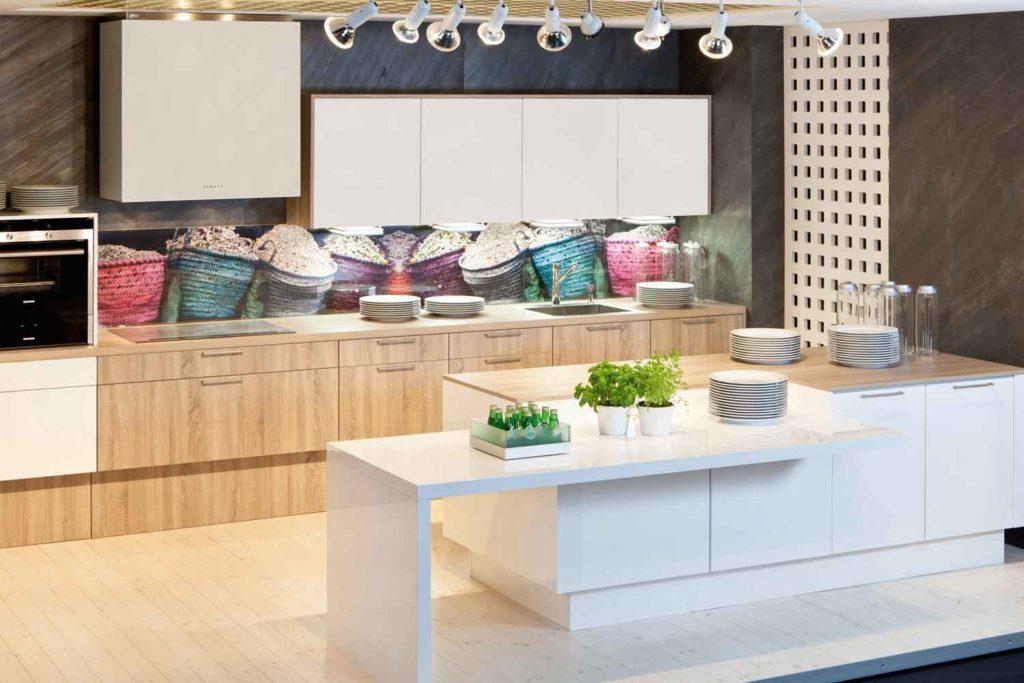 Küche Zug