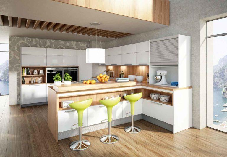Küche St.Gallen