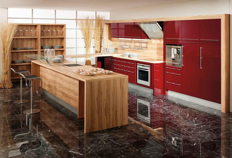 Küche Arbon