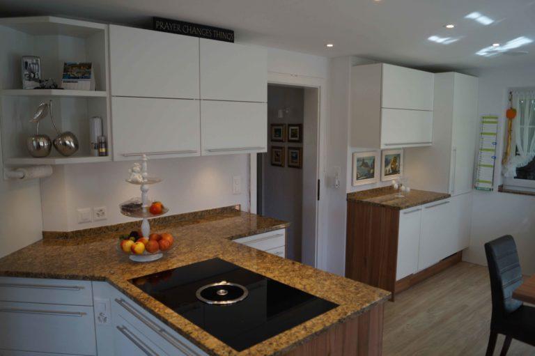 Küche Lustenau